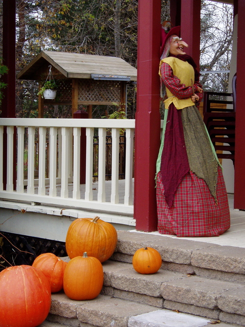 Deux ou trois choses à faire cet automne au Québec