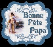 Cartonnettes Fête des Pères !