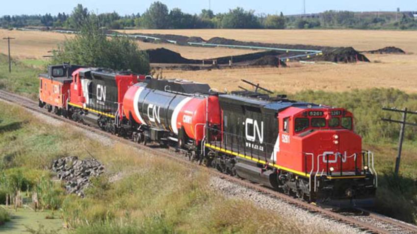 5 images de trains/locomotives