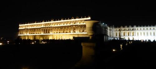 Nuits de Versailles ...