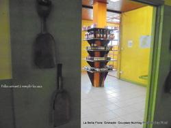 Grenade- Gouyave