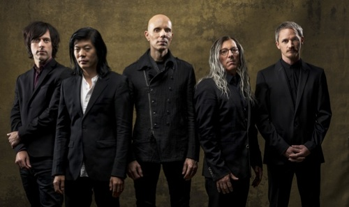 A PERFECT CIRCLE - Un nouvel extrait de l'album Eat The Elephant dévoilé