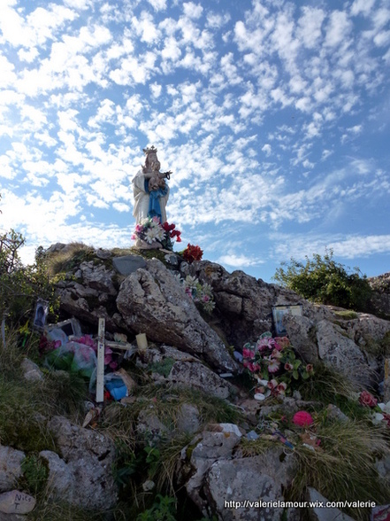 Vierge d'Orisson