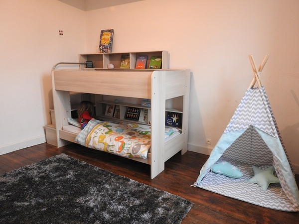 Être une famille minimaliste - 2. Les jouets