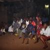 070 Banfora Cinéma à l\'orphelinat