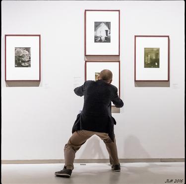 Monsieur Hulot au Musée...