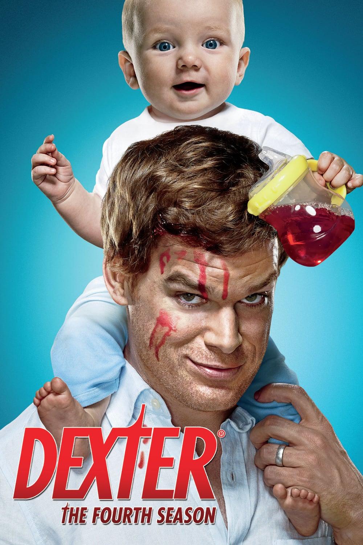 Dexter Saison 4 - AlloCiné
