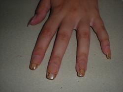 GA Perle d'ongles, kit nail'it