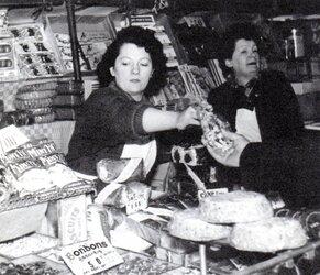 1945 : 30, rue Paul-François Avet, Créteil...