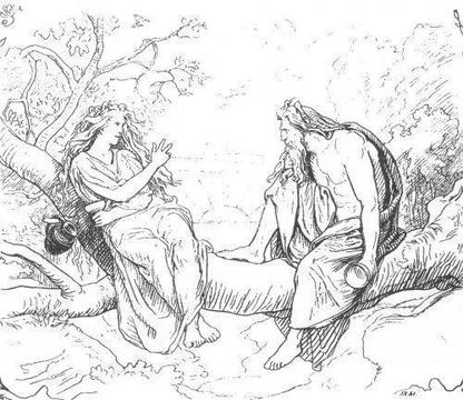 Freyja, la belle Vane