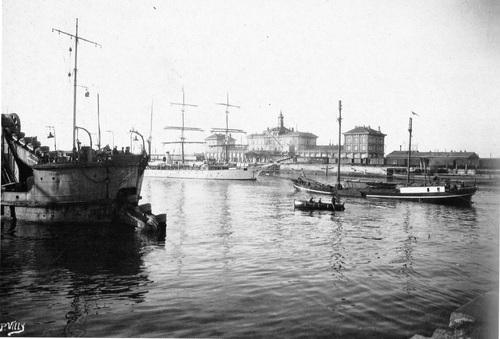 L'avant-Port