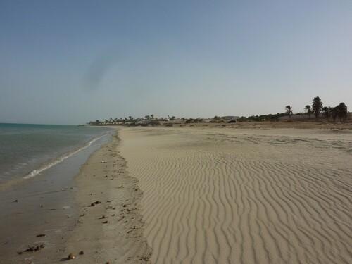 photo de tunisie du sud