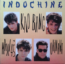 Indochine - Kao Bang
