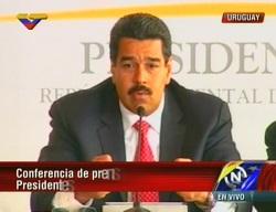 Maduro : Le Mercosur sera le grand moteur pour l'union et le développement de l'Amérique du Sud
