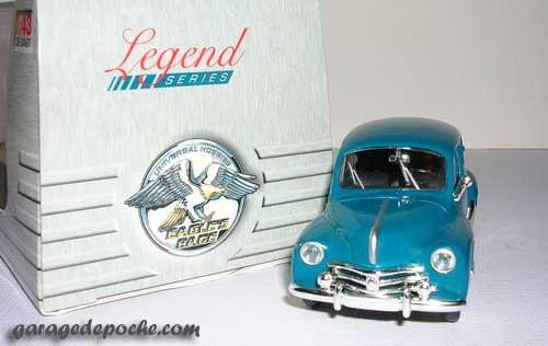 4cv grand luxe 1956