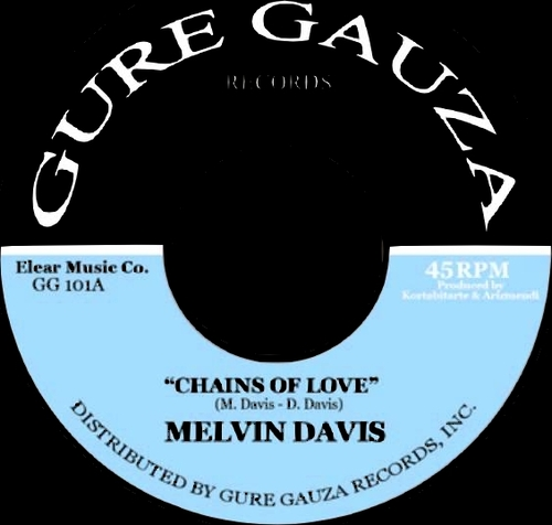"Melvin Davis : CD "" The Singles Story 1961-1985 Soul Bag Records DP 06 [ FR ]"