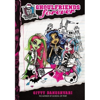 Ghoulsfriends forever