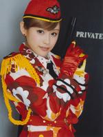 Ai Takahashi 高橋愛 Kono Chikyuu no Heiwa wo Honki de Negatterun da yo! / Kare to Issho ni Omise ga Shitai! この地球の平和を本気で願ってるんだよ!/彼と一緒にお店がしたい!