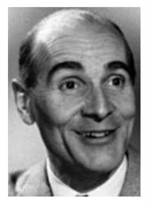 André Hunebelle (1896-1985)