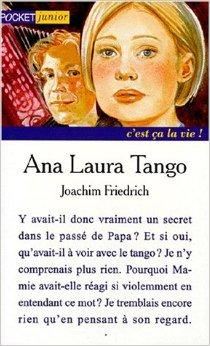 Ana Laura Tango