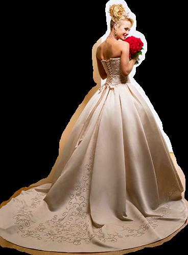 Tube menyasszonyi képek