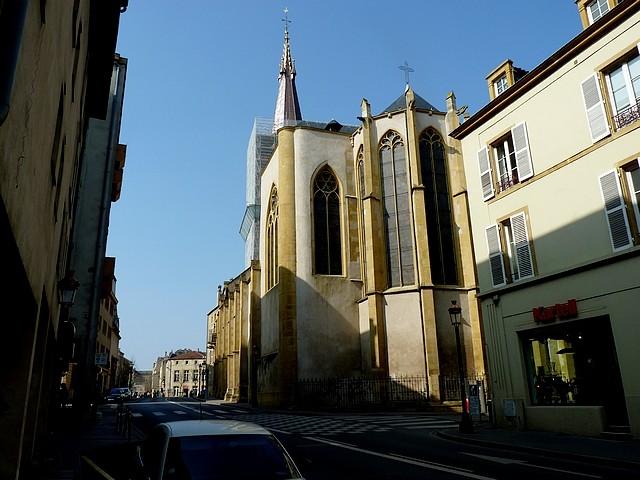 Autour de Saint-Martin 5 Marc de Metz 2012