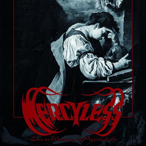 MERCYLESS - Sortie d'un album live