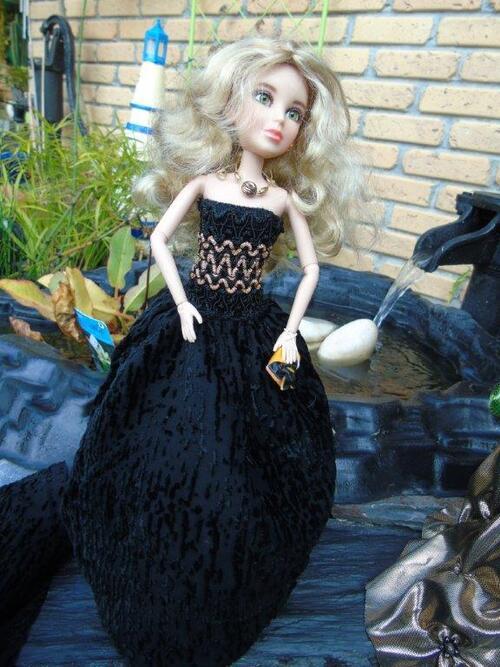 Défilé de vos créations/stylistes 2015 : La petite robe noire