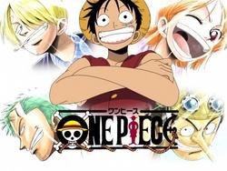 One Piece - Saison 1 - Episodes 1 à 47