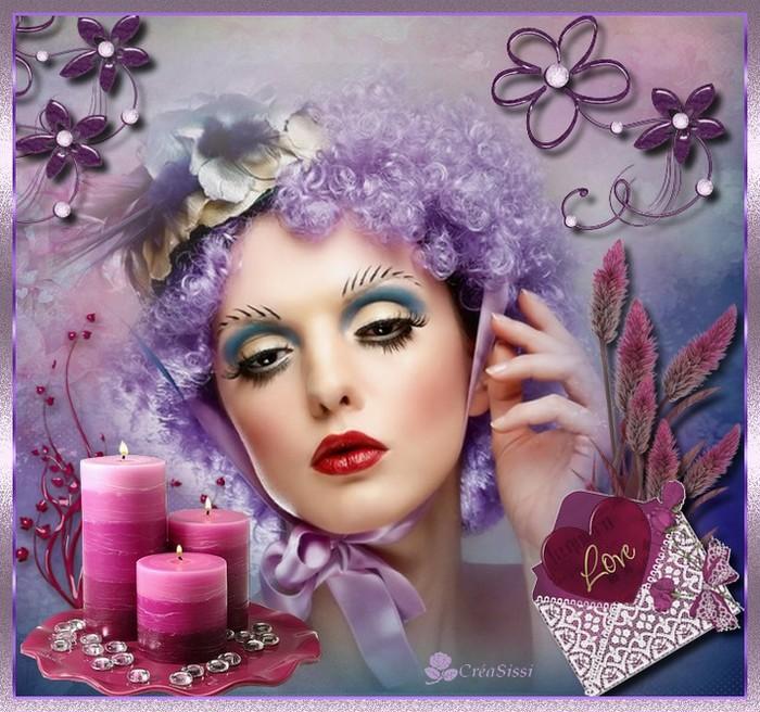 **Parfum de Bougies **