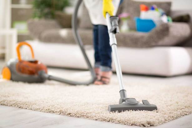A lot more Carpet Cleaning Strategies, Lesser Wellness Problems