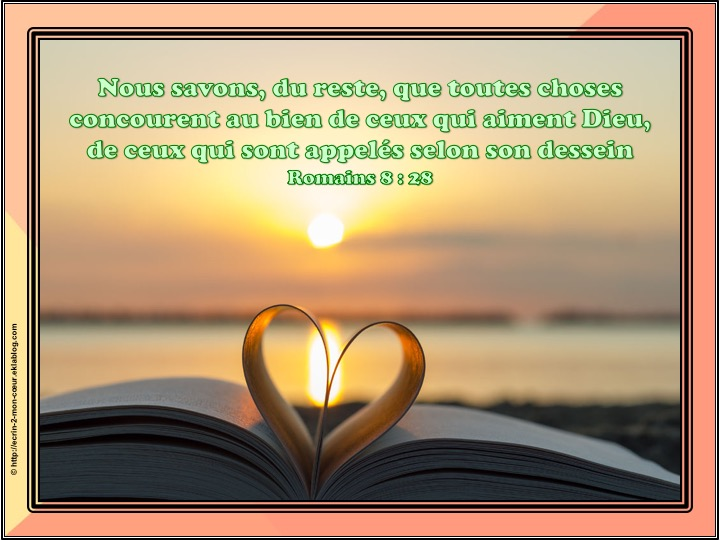 Ronde Versets du coeur 154