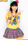 Masaki Sato 佐藤優樹 Hello! Project 2012 WINTER Hello☆Pro Tengoku ~Rock-chan~ & ~Funky-chan~