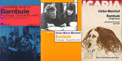 Бамбуле / Bambule. 1970.
