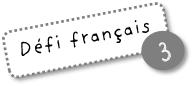 Défis Français