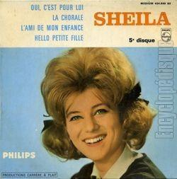 Sheila, 1964