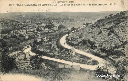 05 - Près de Villefranche