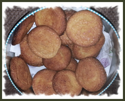 Cookies Nestlé dessert amande