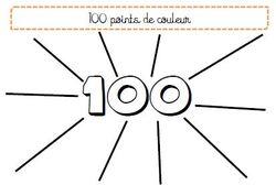 100 jours / Version 2014