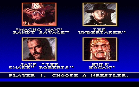 WWF Super Wrestlemania ss