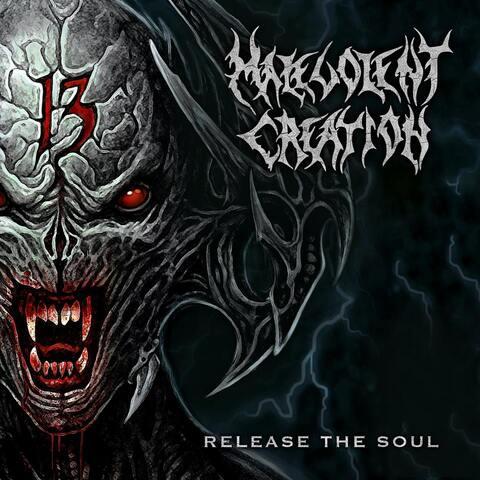 MALEVOLENT CREATION dévoile un troisième extrait de l'album The 13th Beast