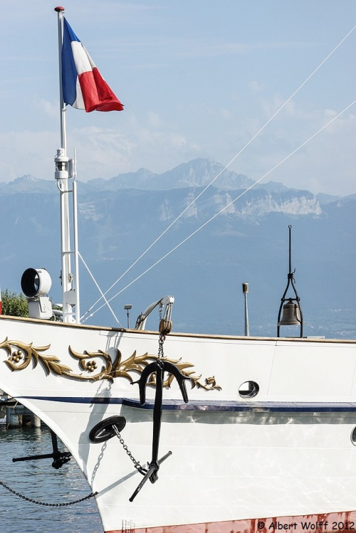 Ouchy, port de Lausanne (part 2)