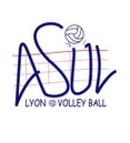 - ligue A volley ball : SPVB bat Lyon