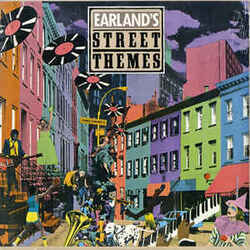 Charles Earland - Earland's Street Themes - Complete LP