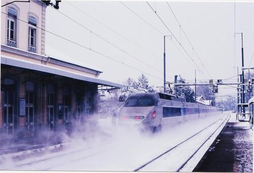 """""""Ambiance de neige"""""""