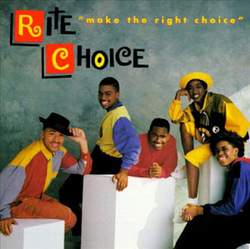 Rite Choice - Make The Right Choice - Complete CD