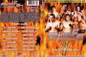 PRIDE FC 7