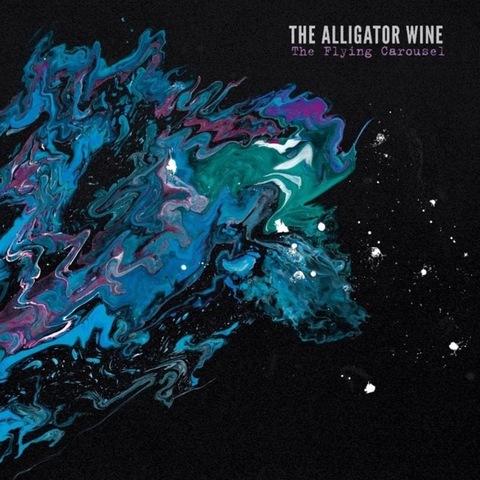"""THE ALLIGATOR WINE - Les détails du EP the Flying Carousel ; Clip """"The Flying Carousel"""""""