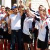 Finale Coupe de Paris 2009