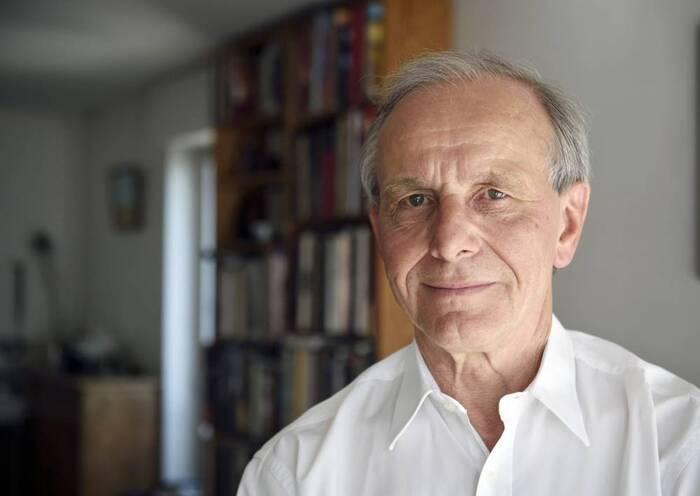 """Axel Kahn : """"Francophonie, un butin   de guerre qui unit"""""""